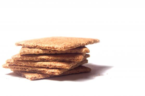 Peanut Butter Thins