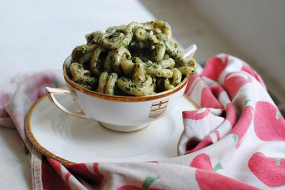 Everyday Pesto
